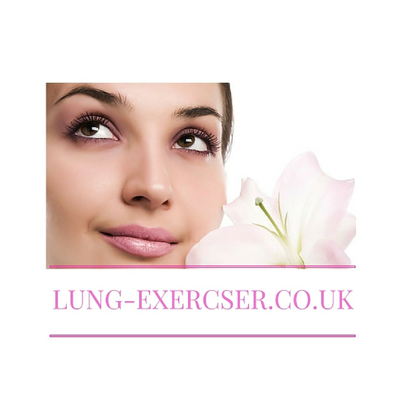 lung exercser