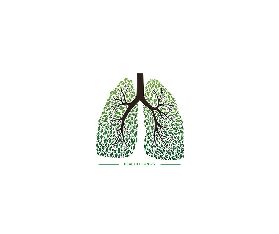 lungs exercise